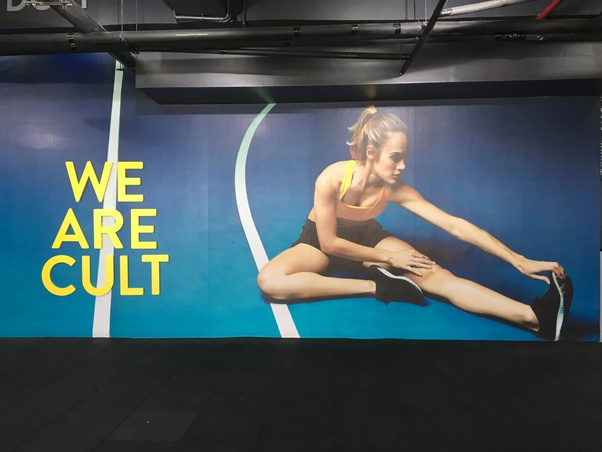 Would Like To Have Review Of Cult Fit Bangalore Quora