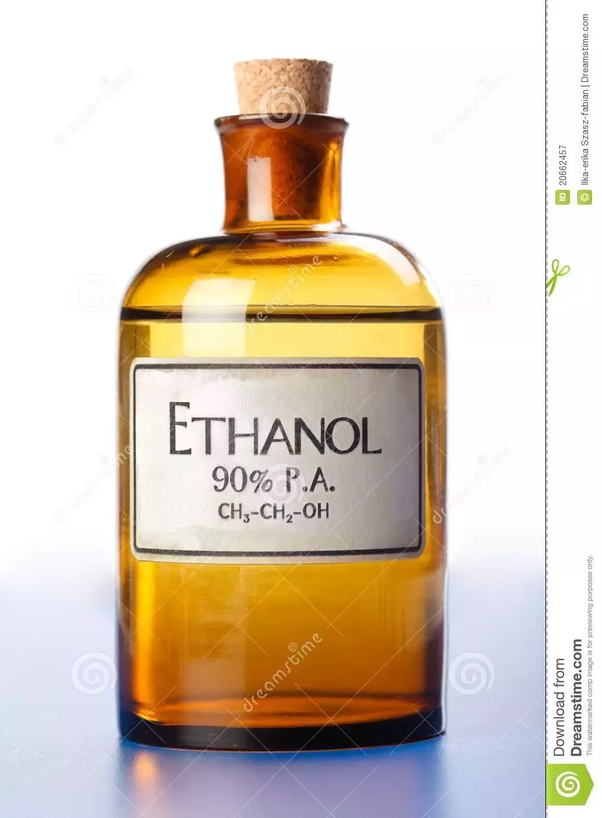 What Is Ethanol >> What Is The Formula Of Ethanol And Ethanone Are They The