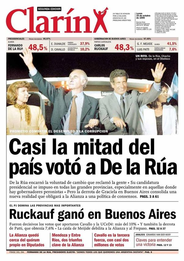 Argentina: para una historia de la corrupción 21