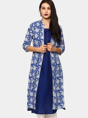 What Are Some Pictures Of Indian Formal Dresses For Girls In