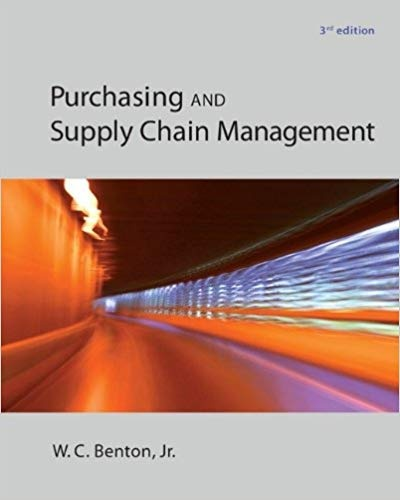 Where can I download the Purchasing and Supply Chain