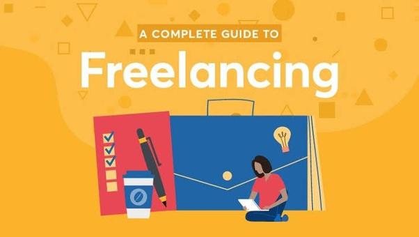 What's freelancing? - Quora