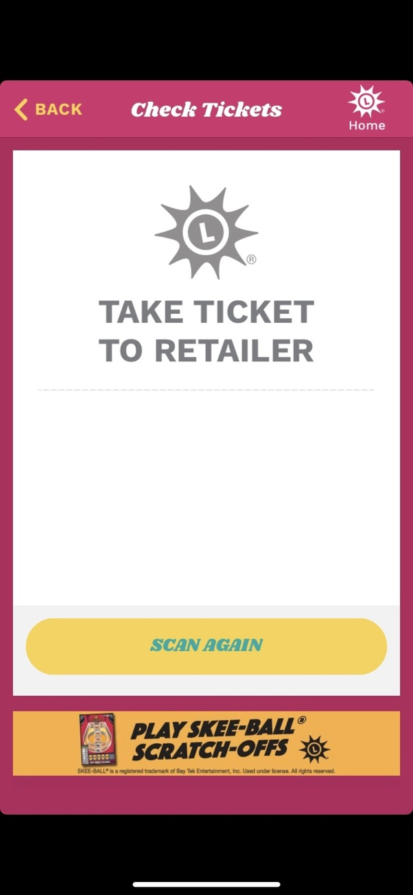 "Why does the scratch-off scan say ""see retailer""? - Quora"
