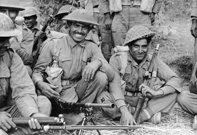 What was India's role in World War I and II? - Quora