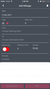 which is the best app to track your mileage quora