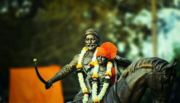 Which Is The Best Photo Of Shri Shivaji Maharaj You Have