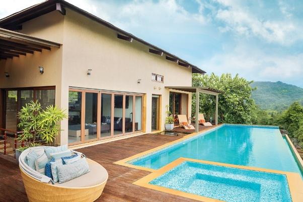 Which Is The Best Villas In Lonavala Quora