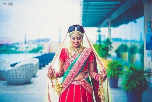 Whatknot Top Indian Wedding Photographers From Mumbai