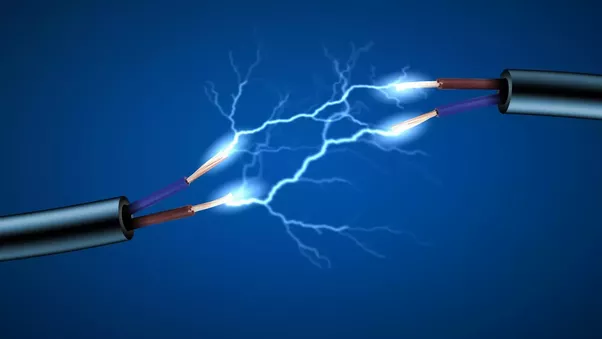Electrical Wire Spark Images Gallery