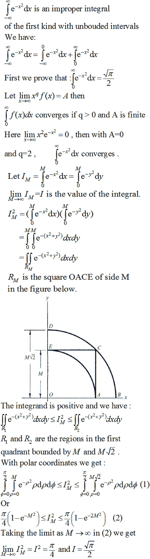 What is the square root of pi quora nvjuhfo Gallery