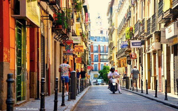 What Would You Do If You Only Had One Day In Madrid Quora