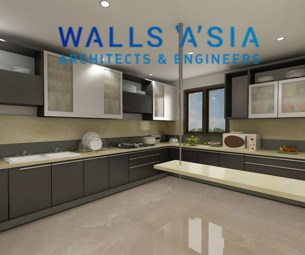 Where Can I Find The Modular Kitchen Designs In Hyderabad
