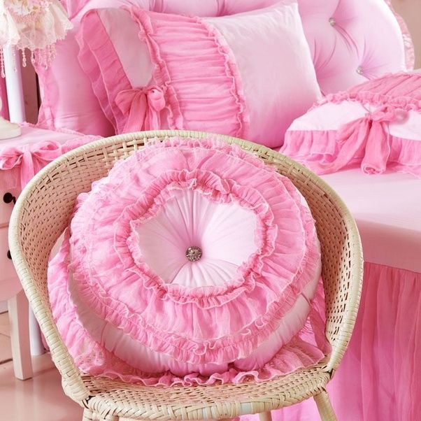 What are pink and brown bedroom ideas? - Quora