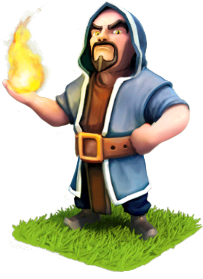 What is the best troop in Clash of Clans? - Quora