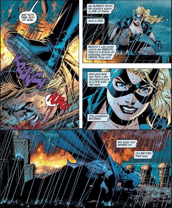 batman tegneserie sex