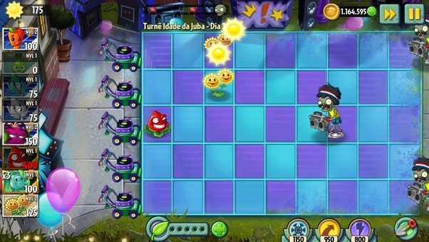 Pinata party plants vs zombies prizes for students