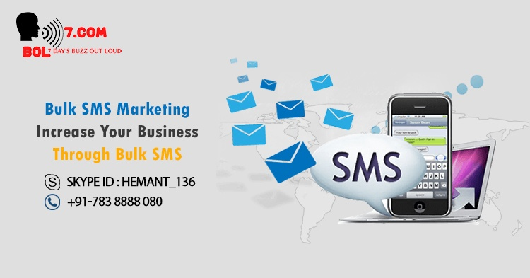 Who are India's top 10 bulk SMS service provider companies