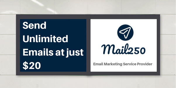 Which 5 email marketing services would be ideal for small businesses