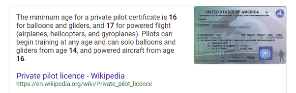 As a teenager, what can I do to become a pilot? I know you ...