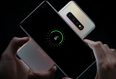 Can the Samsung Galaxy S10 charge any phone? - Quora
