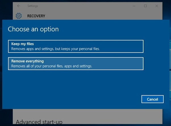 How To Remove My Windows Account From Windows 10 3 Ways to