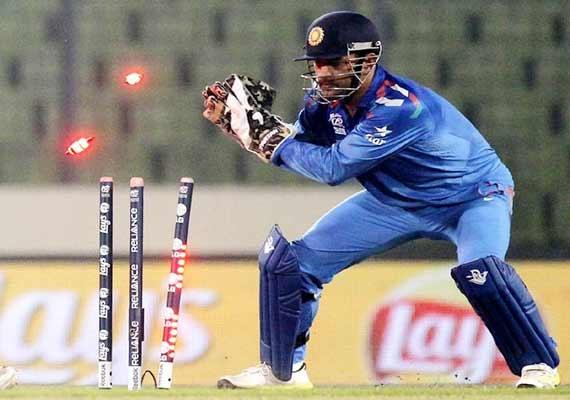 Is Dhoni The Best Wicketkeeper Cricket Has Ever Produced Quora