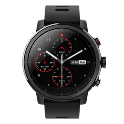 Which watch should I buy, Huawei Fit or Amazfit? - Quora