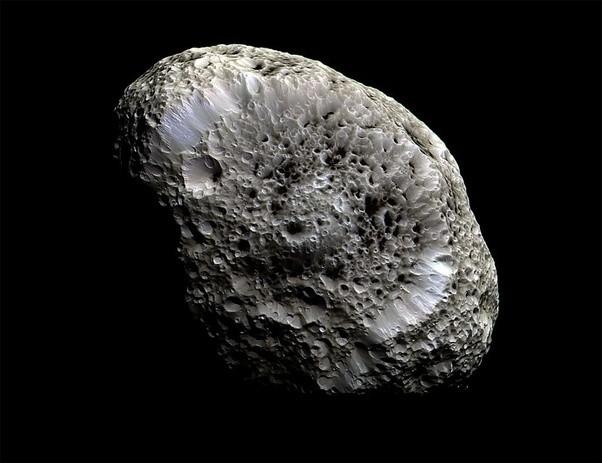 Kerberos Moon Of Plluto: Do All Moons Show The Same Face To Their Respective