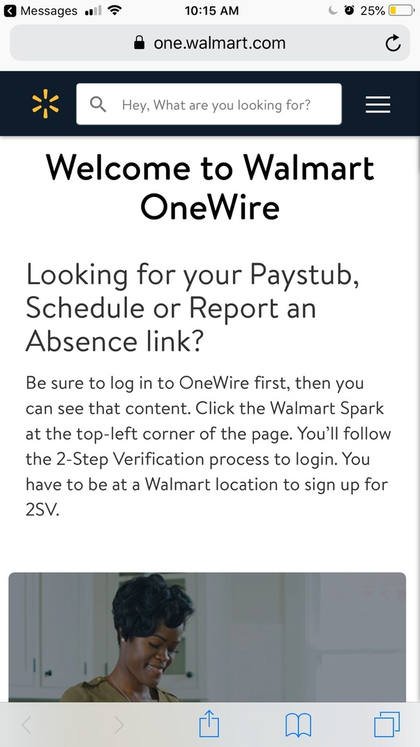 How to find my schedule from Walmart - Quora