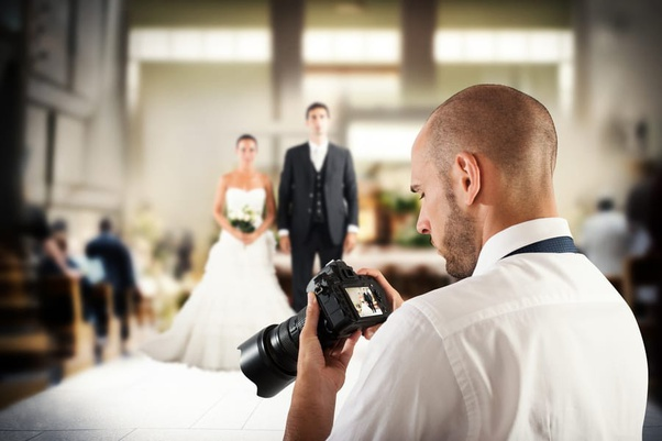 How to choose a good wedding photographer and videographer - Quora