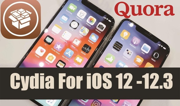 How to download Cydia for iOS 12 and 12 1 - Quora