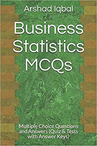 Which is the best statistics MCQ book? - Quora