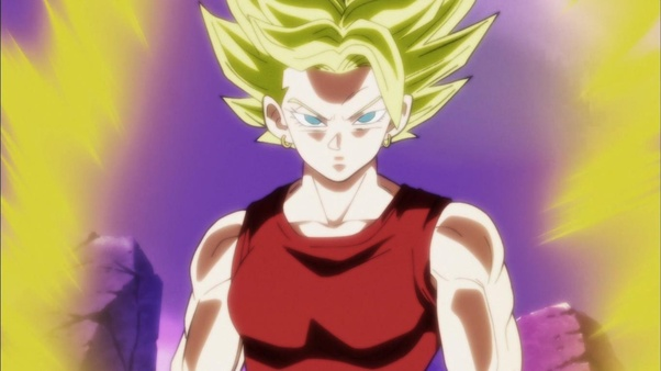 What Are The Different Levels Of Super Saiyan And How Are They