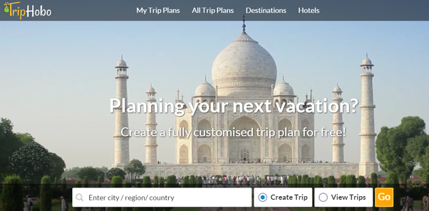 What is the best website or app to use for trip planning and why – Site That Plans Trip For You
