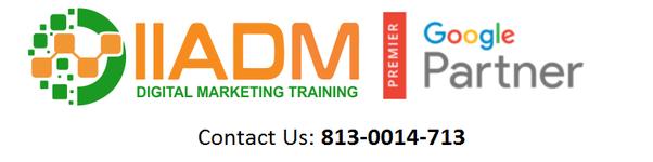 future of digital marketing with IIADM