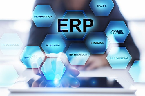 Who are the best ERP software providers in India? - Quora