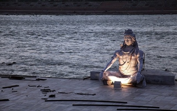 Was Lord Shiva really a human being? - Quora