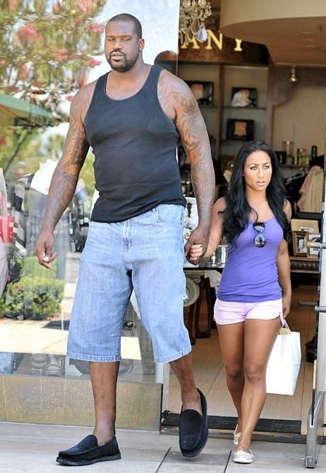 Dating Someone A Foot Shorter Than You