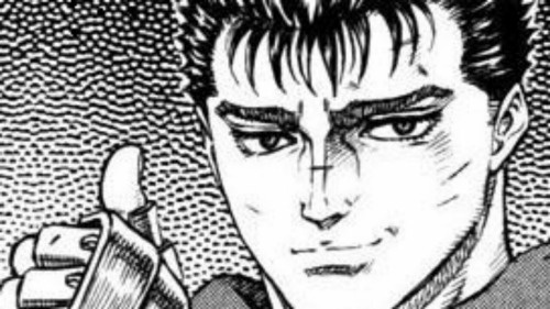 What makes Guts from Berserk an interesting character in your opinion? -  Quora