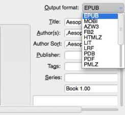 How to convert MOBI to ePub - Quora