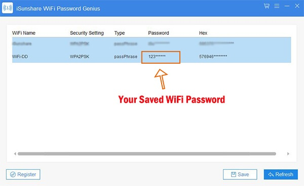 How to find a saved WiFi password on Windows 10/8/7 - Quora