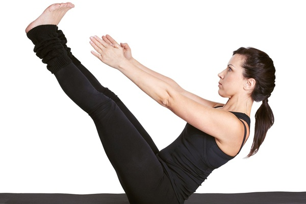 How can we manage PCOS with asanas and pranayama? - Quora