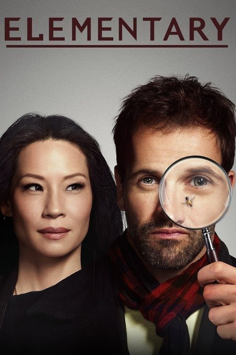 Elementary Temporada 1 Episodio 12 Descargar Torrent