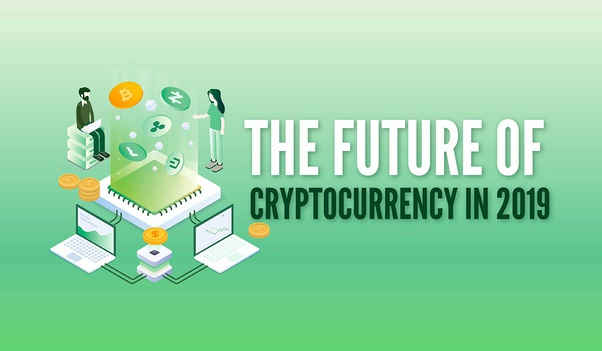 how big will cryptocurrency be