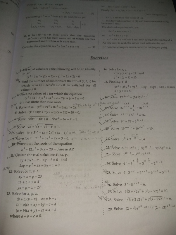 What is the difference between A Das Gupta Mathematics Plus