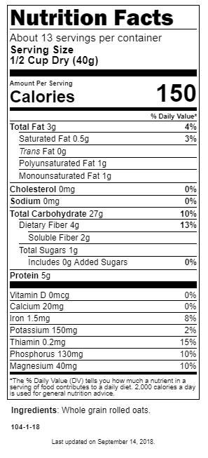 oatmeal really healthier than Cheerios