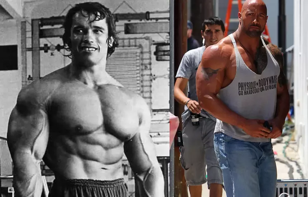 How do pro bodybuilders get so insanely big? - Quora