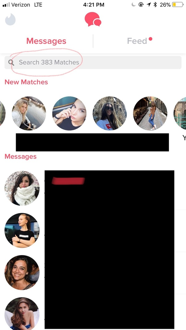 Am I ugly if I can't get matches on Tinder? Because I have