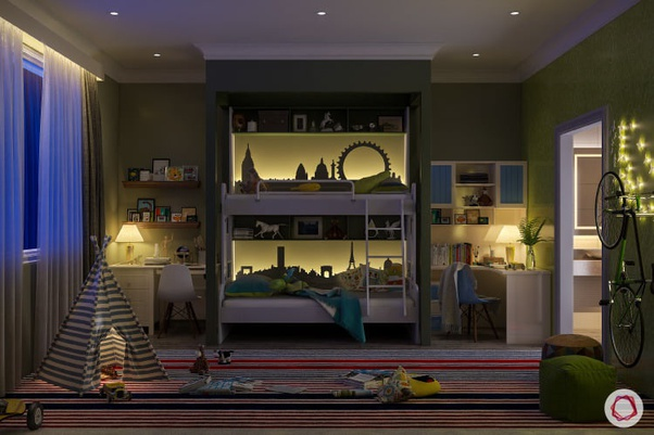 How To Use An Led Strip Light In A Home Design Quora