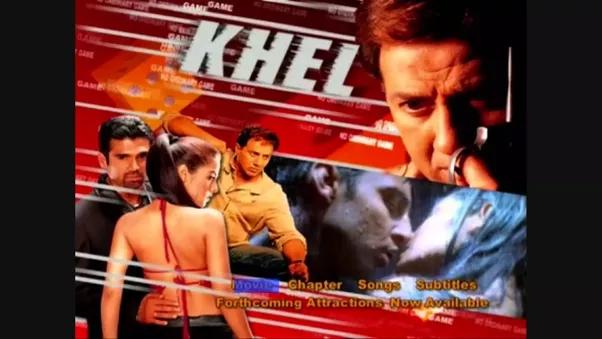 Full Tamil Pal Pal Dil Ke Ssaat Movie